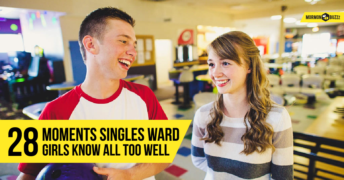 Utah lds singles wards Guide to the LDS Singles Scenes Outside Utah, LDS Living