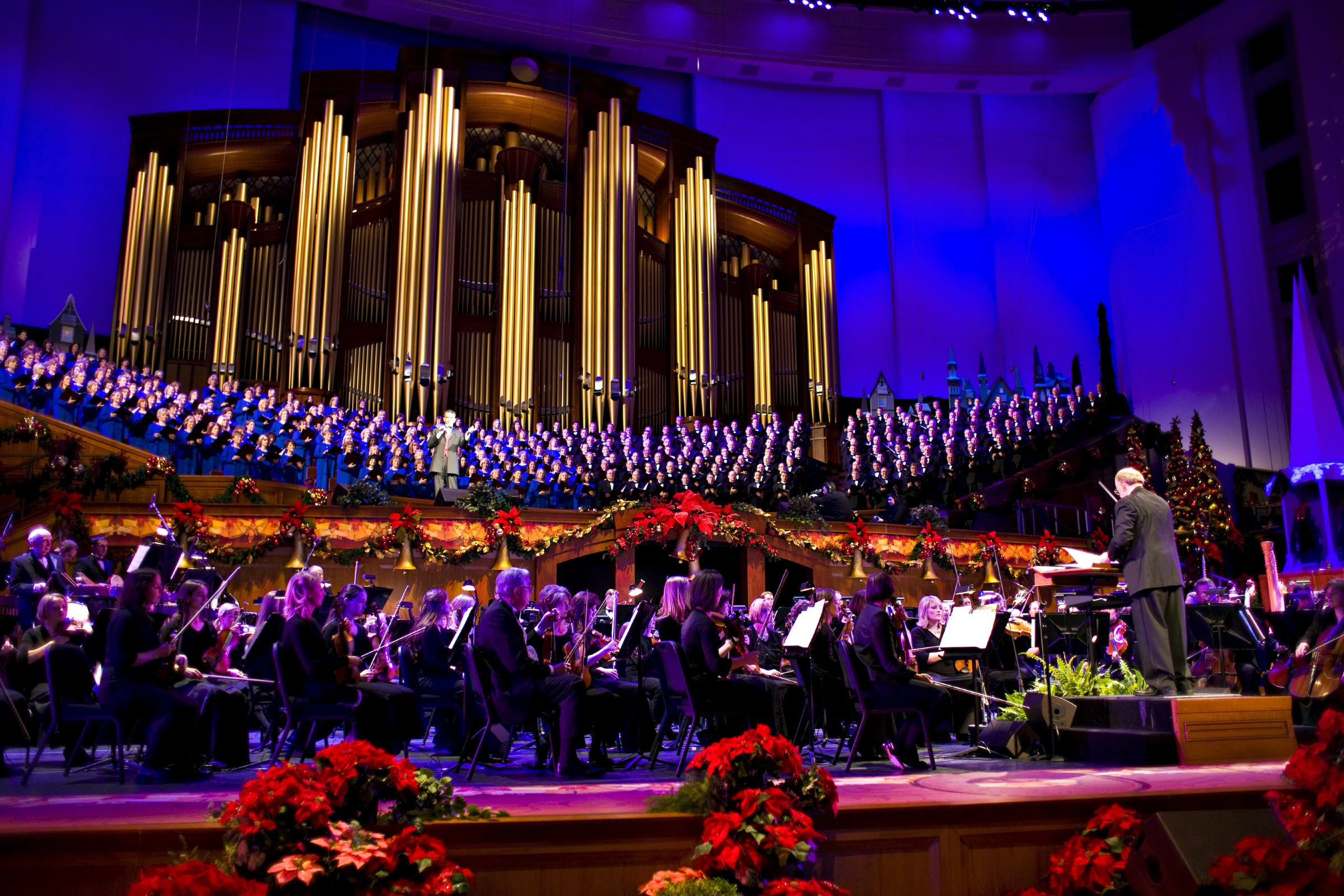 Christmas Traditions You     ll Only Find in Utah   Mormon Buzzz